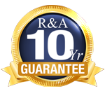 The R&A Windows 10 Year Guarantee