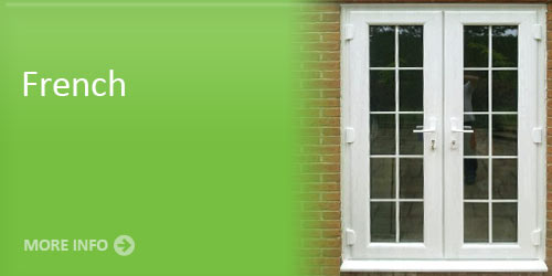 French and Patio door installation service